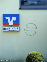 Das ist nicht die BofA, das ist die Voba! Über das Ethische in Banken und deren Kunden
