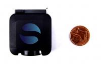 Warum das Mikrospenden-Subsystem ungefähr die Größe eines I-Pod nano haben kann